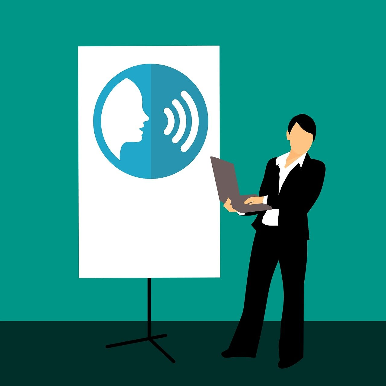 communication skills, media training, public speaking